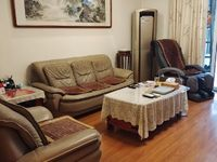 A95694凯莱国际1楼带花园 良装 两室两厅明厨卫一储 满两年