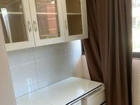 东湖家园 二室二厅 80平 精装 空,热,彩,冰,洗,床,家具 2300元