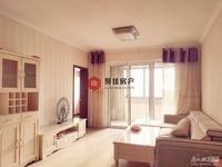 凯莱国际87方两室两厅居家装 满两年