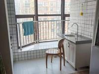金色水岸21楼普装环境优美家电家具齐全干净整洁拎包入住看房方便