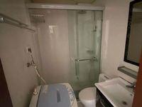 阳光城3楼精装精空调 热水器 彩电 冰箱 洗衣机 床 油烟机 煤气灶 通天然气