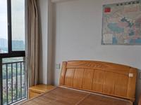 诺德上湖城,二室二厅,居家精装,南北通透