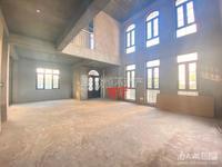 九月洋房,类独栋别墅,产权434平,院子200平,1280万