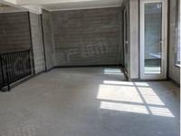 十里春晓一楼113平 地下室117平,带花园,毛坯,总价含车位