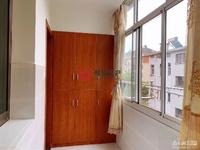 吉山二村4楼3室1厅71平,普通装修拎包入住,1800/月看房方便