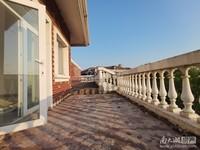太湖边独立别墅,300平米私家花园,水系环绕,产权385平,1380万