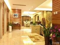 太湖阳光假日,独栋别墅,院子大,产权320平,1280万