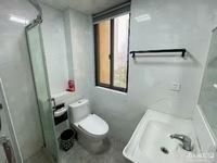 出租首创悦府8楼一个大房间两个小房间 精装 设备齐全90平米2800元/月