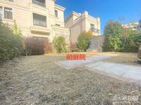 九月洋房,东边套,花园300平,产权363平, 880万