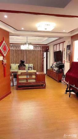 星海名城 四室两厅 豪装 满两年 带超大露台