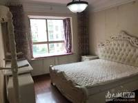 390 金色地中海小高层3楼 三室两厅 120平 精装 家电家具齐全 拎包入住