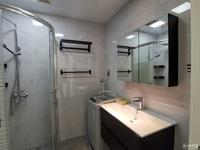 爱家华城 单身公寓 42平 精装 空,热,彩,冰,洗,床,家具 1800元
