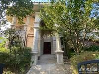 出售太湖边兰怡居独栋别墅面积569平报价1700万