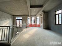 九月洋房,边套别墅,花园300平,产权347,850万。