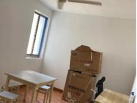 潜庄公寓 单身公寓 50平 良装 空,热,彩,冰,洗,床,家具 2000元