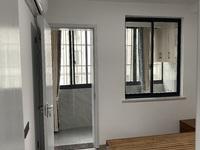 租3700 吉北小区 3楼2.5室1厅 全新精装 家电齐全 拎包入住1900元