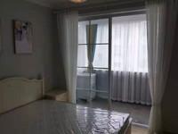 吉北非顶楼,二室二厅,精装,学籍空