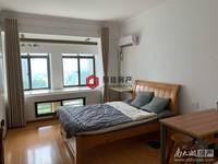 奥园壹号单身公寓70年产权。非酒店托管42平一室一厅精装满2年62.8万