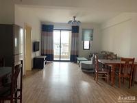 星汇半岛 15楼 130平方 三室精装2600月
