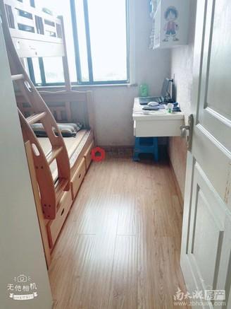 怡和家园10楼79平两室两厅居家精装满2年95万拎包入住看房方便