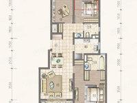 富力城出售:工抵房,103.95平方、104.05平方、136.11平方等。