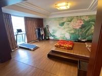 星海名城复式5楼出售:4室2厅 2卫 产证面积204平 实际利用面积300平超