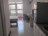 景鸿铭城单身公寓70年产权一室一厅精装附小老五中双学区67.6万拎包入住两年内