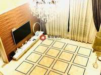 天元颐城30楼顶楼202平四室2厅2卫精装满五年368万车位另售20万一个