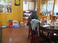 甘棠桥小区3楼114.6平三室2厅居家装修153.8万满2年家具家电齐全独立车库