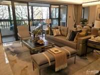 哇 绿城品质叠加别墅 下叠送花园地下室160平 露台20平送 可随时看房