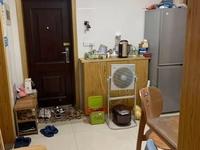 吉北小区,二室半一厅,精装,学籍空,拎包入住