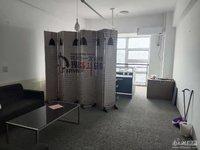 有钥匙出租市中心新天地写字楼小面积50平带家具带空调可注册价格实惠1750元