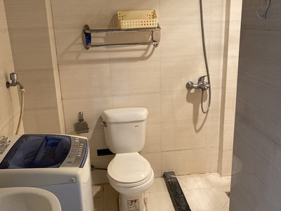 租3701 余家漾 4楼 公寓 精装 家电齐全 拎包入住 1350元