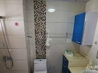 阳光水岸 单身公寓 65平 精装 空,热,彩,冰,洗,床,家具 1500元