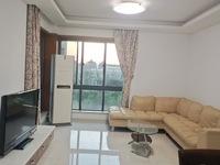 天盛花园7楼3室2厅2卫精装 设备齐全 带车位138平米3300元/月住宅