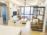 天河理想城7楼91平两室两厅精装满2年125万拎包入住看房方便