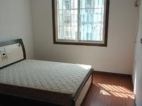 金泉花园 二室二厅 67平 精装 空2,热,彩,冰,洗,床,家具 1800元