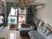 出租 诺德上湖城 17楼 83平米 两室两厅一厨一卫 2500一个月