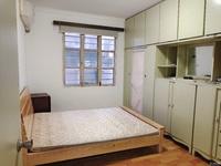 文苑1楼,二室半一厅,一般装修,室内干净