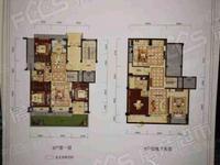 毛坯 三室二厅二卫 带地下室80平米 带车位 花园