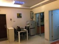 租3739 东湖家园 6楼 2室2厅 良装 家电齐全 天然气开通 1350元