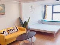 出租:富力LOFT公寓,多套出租,1800-2200/月。可谈。