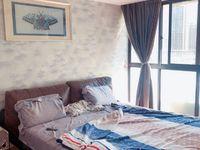 A54506东郡红树湾22楼 精装修 两室一储两厅明厨卫 满两年