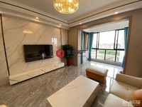 康城国际7楼87平两室2厅精装老五中学区158.8万拎包入住看房方便