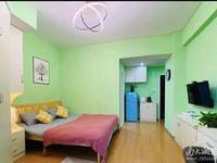 景鸿銘城26楼单身公寓33.5平11月满两年56.9万初中学籍在70年产权
