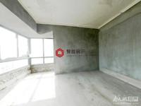 碧桂园滨湖城30楼127平三室2厅2卫毛坯满2年带车位115万看房方便
