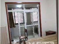 祥和西区 一室一厅 50平 精装 空,热,彩,冰,洗,床,家具 2000元