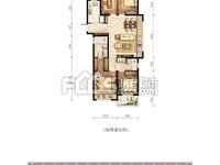 01259保利堂禧高层东边套118平208万 送储藏室