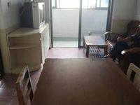 文苑新村 二室一厅 60平 良装 空,热,彩,冰,洗,床,家具 1250元