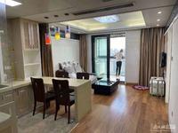 太湖丽景出租:精装修,面积:69平米,一室一厅一卫,报价:1200元/月。
